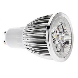 Bombilla LED GU10 220V (dicroica), También conocida como ojo de (BUEY)