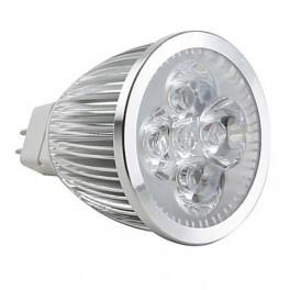 Bombilla LED MR16 (dicroicas),También conocidas como ojo de (BUEY), 12V